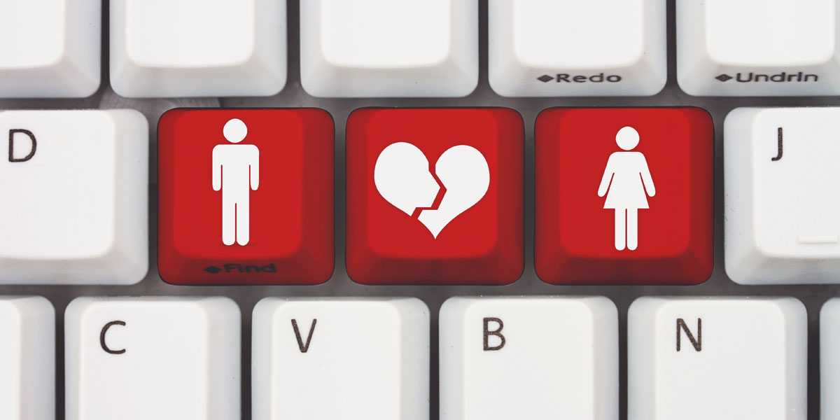 Warning signs of online dating scams the game dating book rules